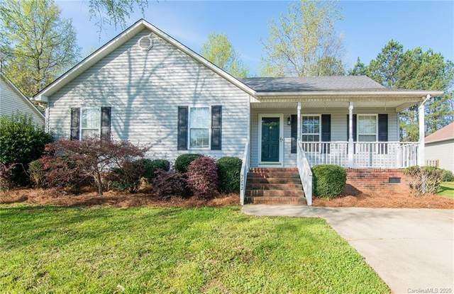 2242 Kestrel Drive, Rock Hill, SC 29732 (MLS #3606263) :: RE/MAX Journey
