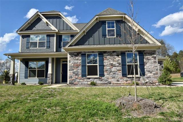 1302 Robinson Oaks Drive, Gastonia, NC 28054 (#3606270) :: Puma & Associates Realty Inc.