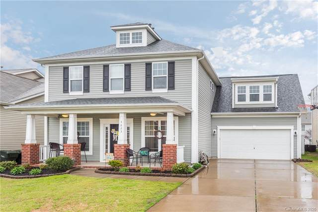 4623 Dunhill Lane, Concord, NC 28027 (#3606274) :: Stephen Cooley Real Estate Group