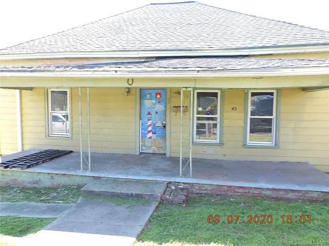 45 3rd Street, Cramerton, NC 28032 (#3606276) :: Rinehart Realty