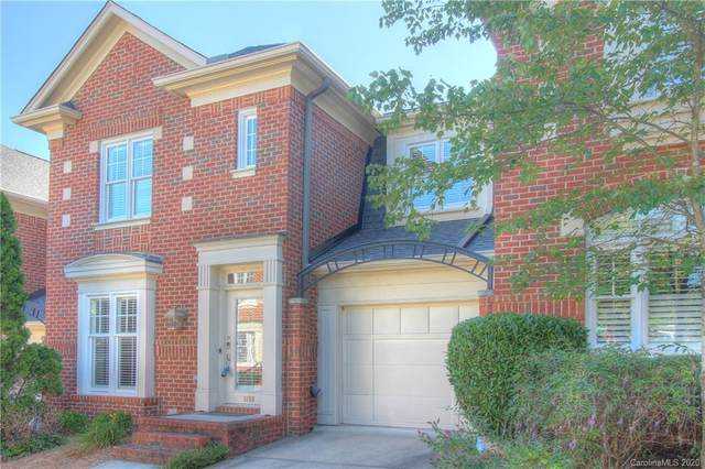1188 Hampton Gardens Lane, Charlotte, NC 28209 (#3606285) :: Homes with Keeley | RE/MAX Executive
