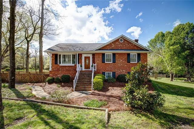 6500 Old Providence Road, Charlotte, NC 28226 (#3606312) :: SearchCharlotte.com