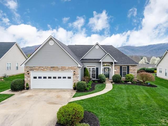 50 Dove Hollow Road, Fletcher, NC 28732 (#3606325) :: Rinehart Realty