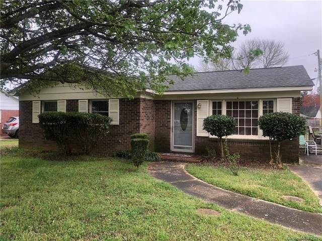1108 Pearson Drive, Rock Hill, SC 29730 (#3606330) :: LePage Johnson Realty Group, LLC
