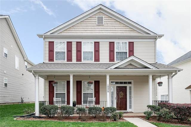 10048 Caldwell Depot Road, Cornelius, NC 28031 (#3606333) :: The Premier Team at RE/MAX Executive Realty
