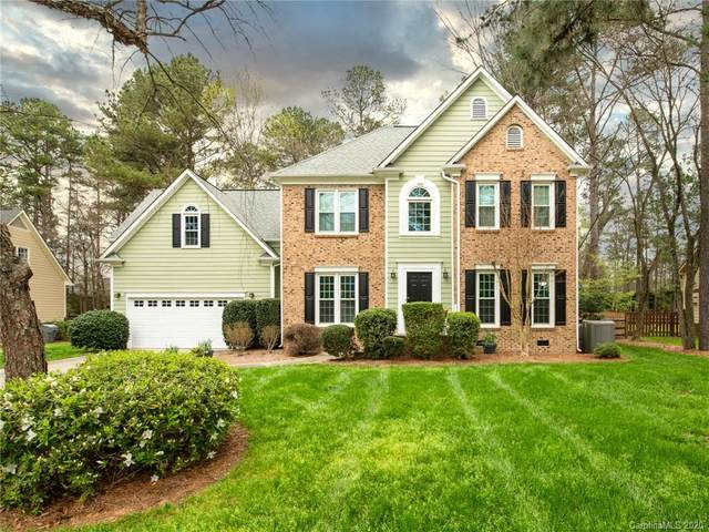 11515 Willows Wisp Drive, Charlotte, NC 28277 (#3606337) :: The Ramsey Group