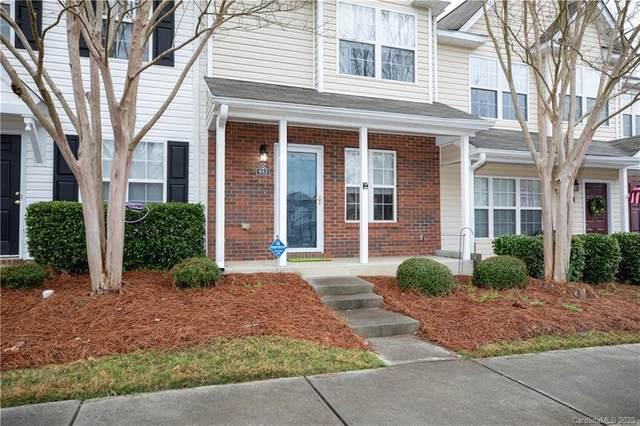 953 Whispering View Lane #88, Rock Hill, SC 29732 (#3606378) :: LePage Johnson Realty Group, LLC