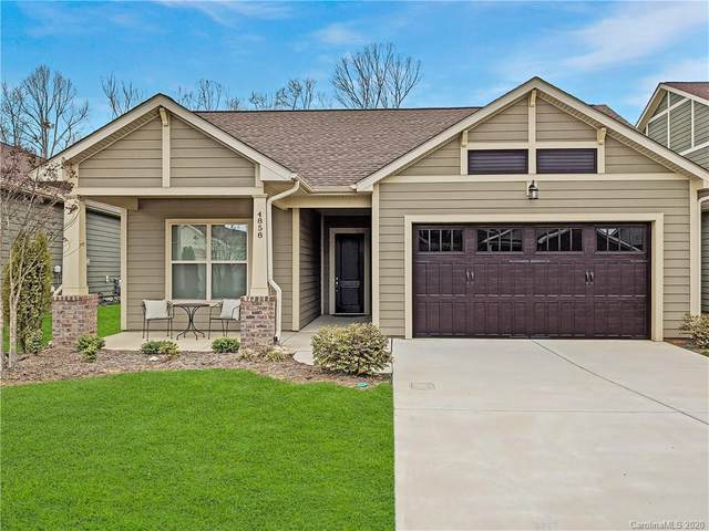 4858 Looking Glass Trail, Denver, NC 28037 (#3606397) :: LePage Johnson Realty Group, LLC