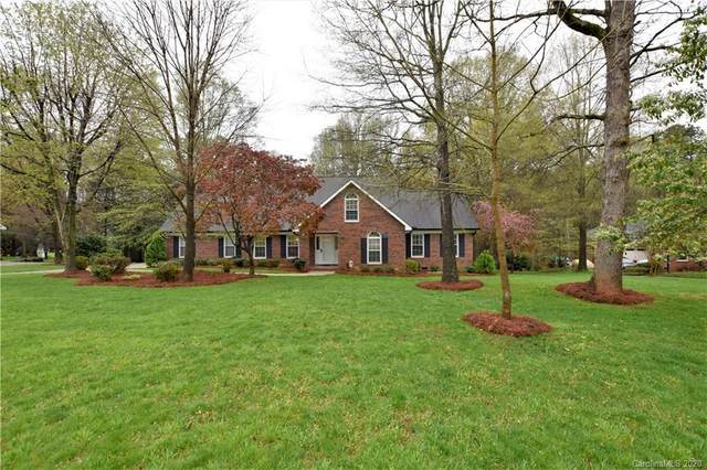 9224 Edwards Place, Mint Hill, NC 28227 (#3606405) :: Keller Williams South Park