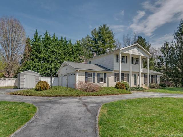 1376 Glenheath Drive, Hendersonville, NC 28791 (#3606412) :: MOVE Asheville Realty