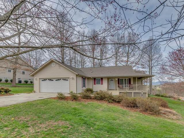 20 Red Cedar Drive, Hendersonville, NC 28792 (#3606429) :: DK Professionals Realty Lake Lure Inc.