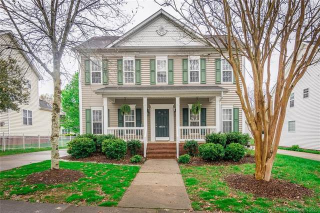 18838 Oakhurst Boulevard, Cornelius, NC 28031 (#3606441) :: LePage Johnson Realty Group, LLC