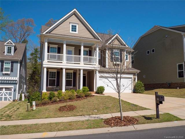 6018 Fallondale Road, Waxhaw, NC 28173 (#3606446) :: BluAxis Realty