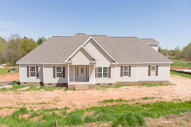 2521 Moon Creek Lane, Clover, SC 29710 (#3606457) :: Carver Pressley, REALTORS®
