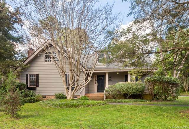 6545 Cedar Croft Drive, Charlotte, NC 28270 (#3606481) :: High Performance Real Estate Advisors