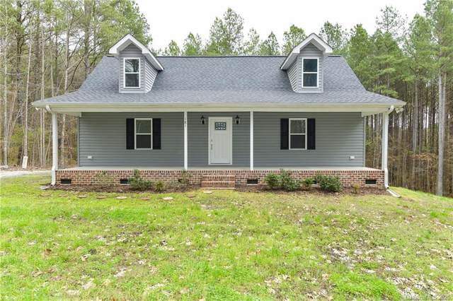 181 Foster Road, Mocksville, NC 27028 (#3606483) :: Miller Realty Group