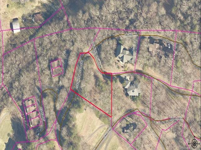 Lot 17 Country Club Drive, Whittier, NC 28789 (#3606486) :: Rinehart Realty