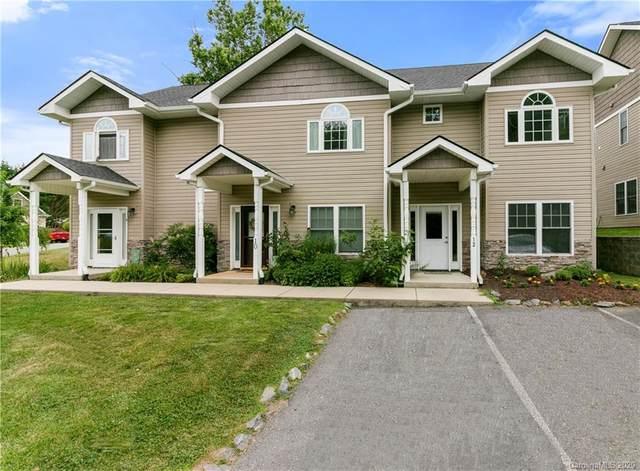 12 Cherry Laurel Lane, Swannanoa, NC 28778 (#3606498) :: BluAxis Realty