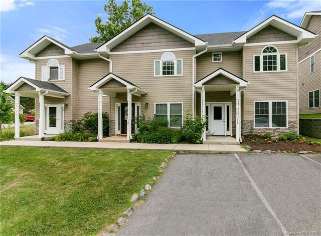 12 Cherry Laurel Lane, Swannanoa, NC 28778 (#3606498) :: Exit Realty Vistas