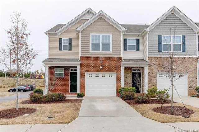 3305 Yarmouth Lane, Gastonia, NC 28056 (#3606521) :: LePage Johnson Realty Group, LLC