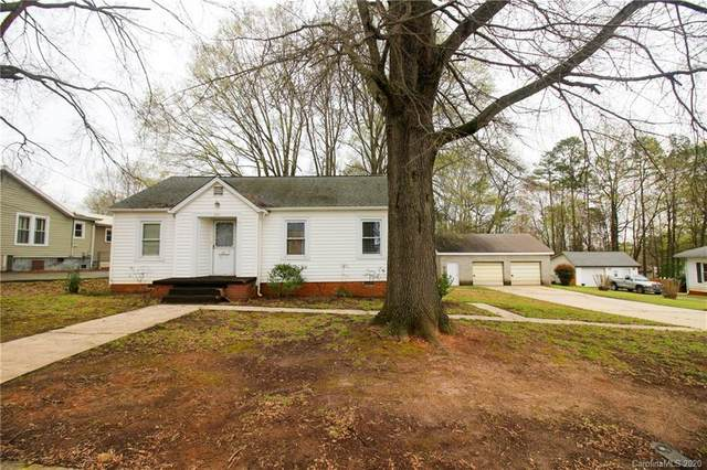 311 Haney Street, China Grove, NC 28023 (#3606532) :: Miller Realty Group