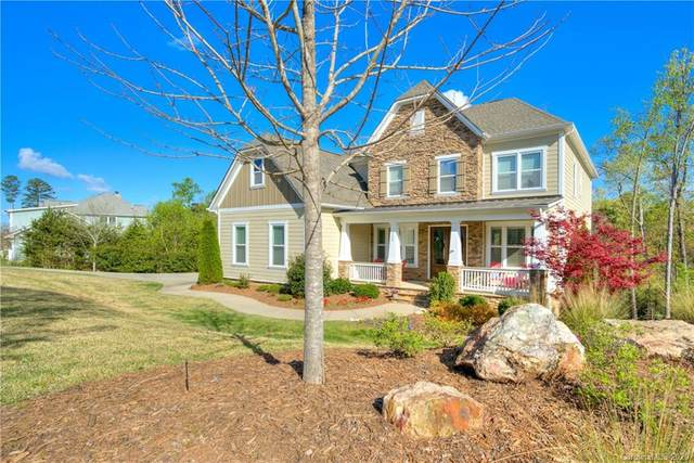 808 Harvest Pointe Drive, Fort Mill, SC 29708 (#3606533) :: Miller Realty Group