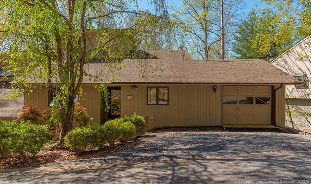 30 Cedarwood Lane B, Asheville, NC 28803 (#3606539) :: Robert Greene Real Estate, Inc.