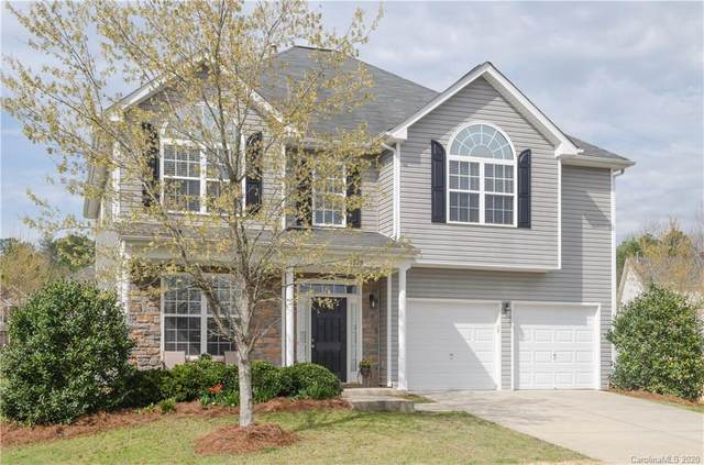 2224 Porcher Court, Fort Mill, SC 29715 (#3606540) :: Charlotte Home Experts