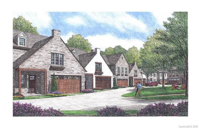207 Ambleside Village Lane #13, Davidson, NC 28036 (#3606543) :: Rowena Patton's All-Star Powerhouse