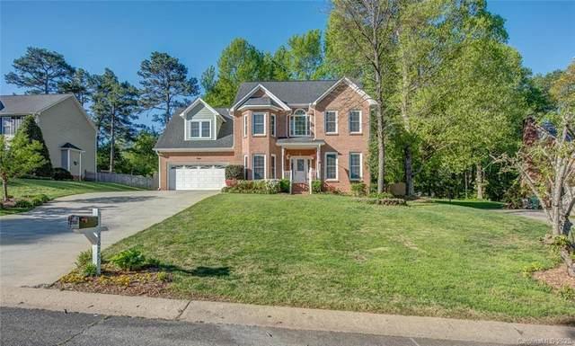 1625 Kiawah Court, Gastonia, NC 28056 (#3606548) :: Carolina Real Estate Experts