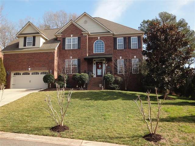 109 Millwood Drive, Fort Mill, SC 29715 (#3606568) :: MartinGroup Properties