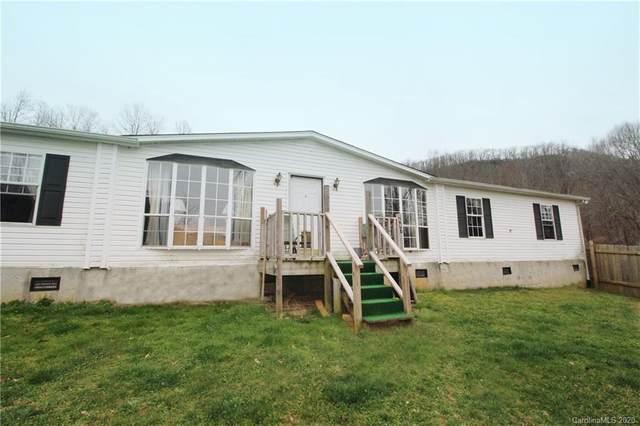 34 Terrapin Drive, Fairview, NC 28730 (#3606573) :: Keller Williams Biltmore Village
