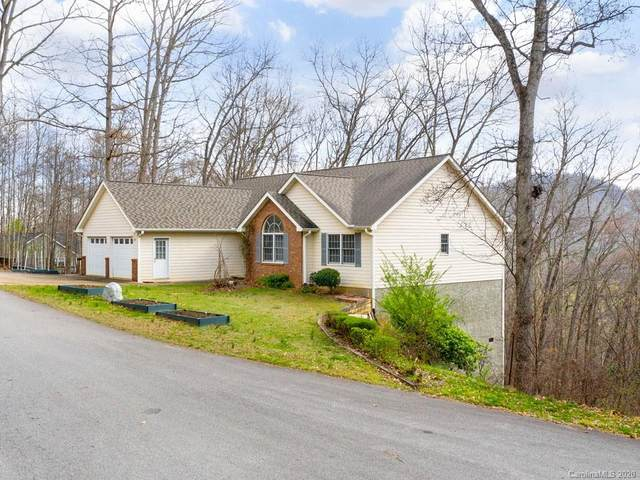 91 Windy Park Way, Candler, NC 28715 (#3606577) :: Zanthia Hastings Team