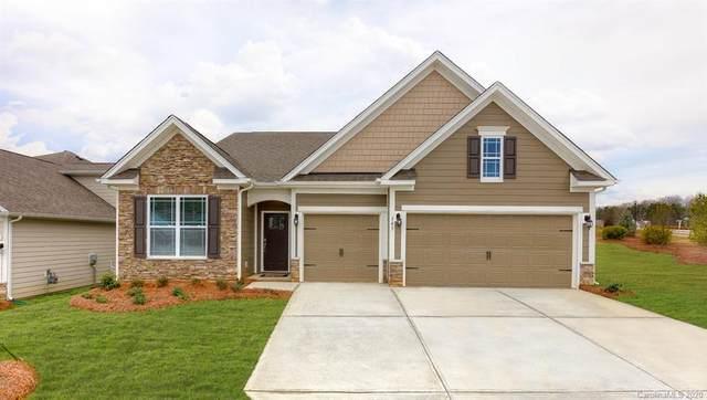 800 Summerfield Place #30, Flat Rock, NC 28731 (#3606594) :: SearchCharlotte.com