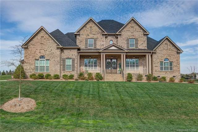 608 Winter Wheat Court, Weddington, NC 28104 (#3606595) :: Carlyle Properties