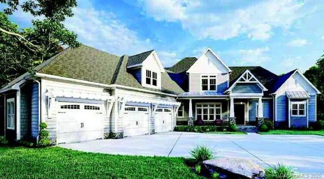 138 Hidden Meadows Drive #29, Mooresville, NC 28117 (#3606603) :: MartinGroup Properties