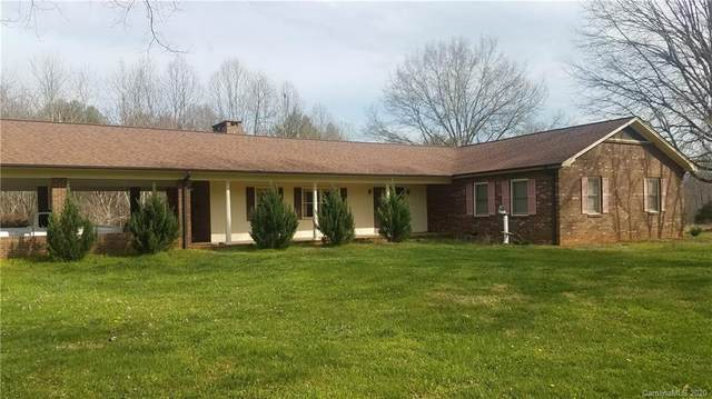3049 Taylorsville Road, Lenoir, NC 28645 (#3606618) :: LePage Johnson Realty Group, LLC