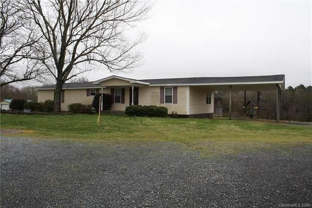 16406 Saint Martin Road C, Albemarle, NC 28001 (#3606645) :: Robert Greene Real Estate, Inc.