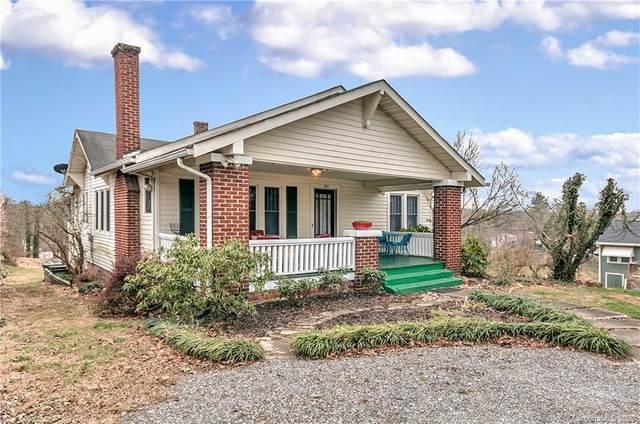 343 Fairview Road, Asheville, NC 28803 (#3606664) :: Cloninger Properties