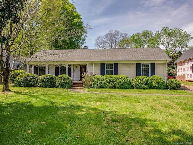 3934 Barclay Downs Drive, Charlotte, NC 28209 (#3606676) :: Rowena Patton's All-Star Powerhouse