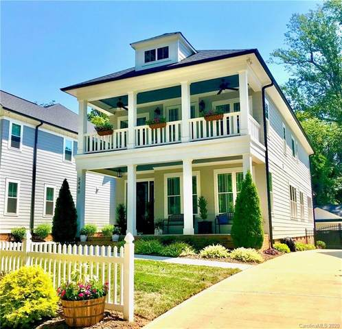3440 Cosby Place, Charlotte, NC 28205 (#3606677) :: SearchCharlotte.com