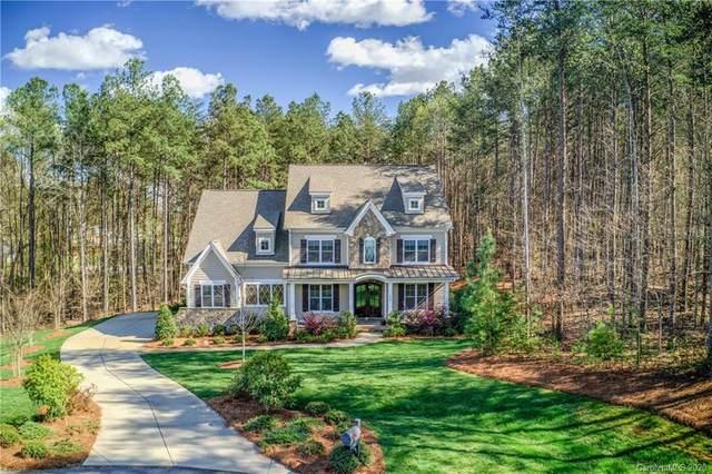 152 E Callicutt Trail, Mooresville, NC 28117 (#3606680) :: Carlyle Properties