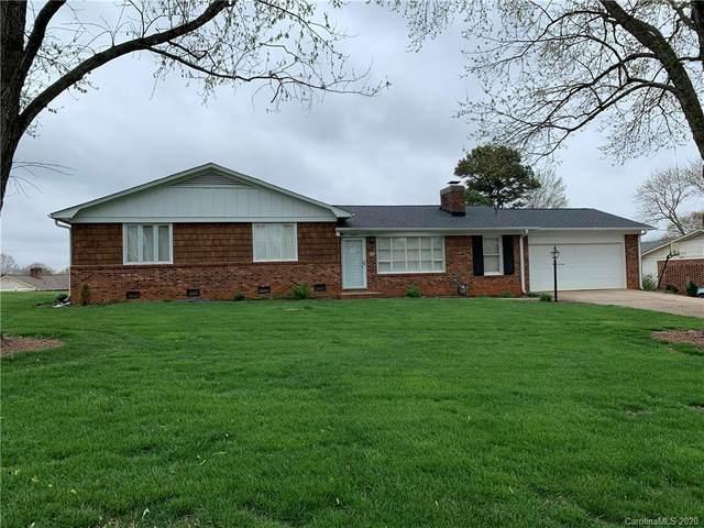 2030 Elizabeth Avenue, Hickory, NC 28602 (#3606683) :: Carlyle Properties