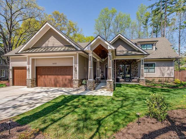1600 Cavendish Court, Charlotte, NC 28211 (#3606689) :: Miller Realty Group