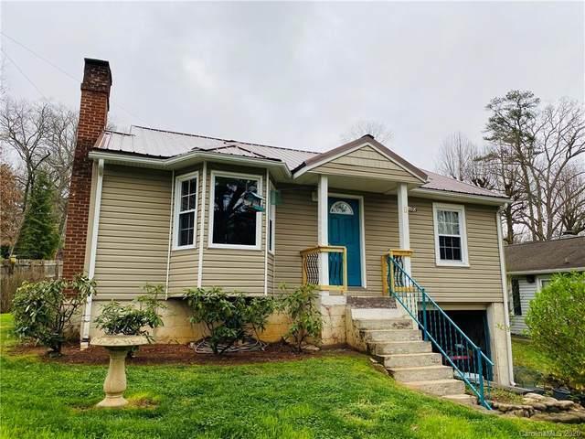 130 Rumbough Place, Asheville, NC 28806 (#3606701) :: Keller Williams Professionals
