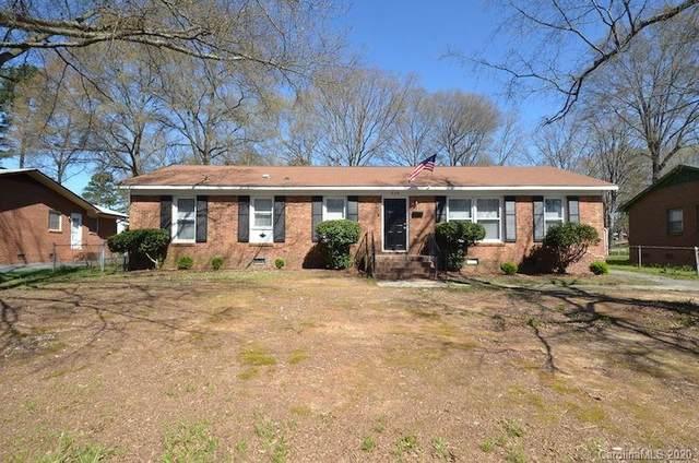 608 Georgetown Drive, Charlotte, NC 28213 (#3606735) :: Keller Williams South Park