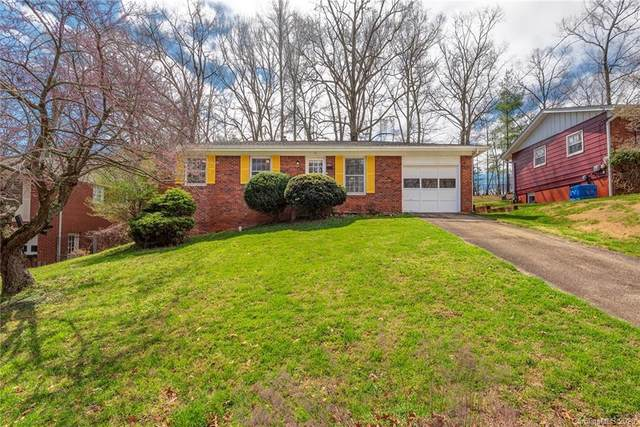 12 W Haith Drive, Asheville, NC 28801 (#3606746) :: Keller Williams Professionals