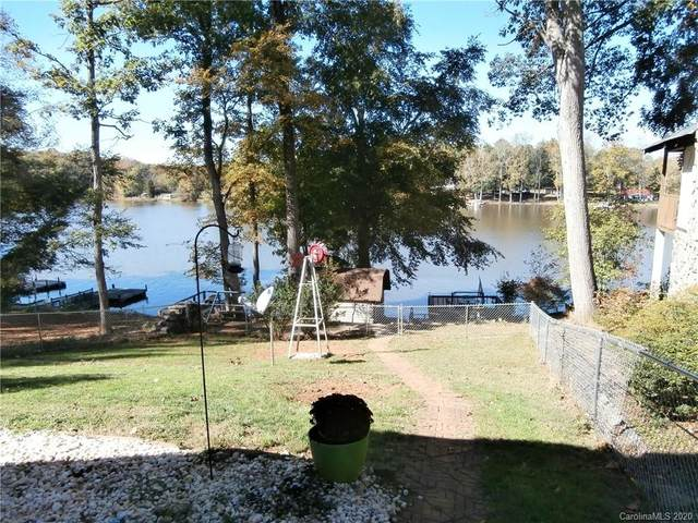 1849 Hickory Point Drive #156, Lexington, NC 27292 (#3606749) :: Mossy Oak Properties Land and Luxury
