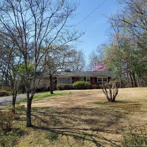 124 Dogwood Drive, Morganton, NC 28655 (#3606751) :: LePage Johnson Realty Group, LLC
