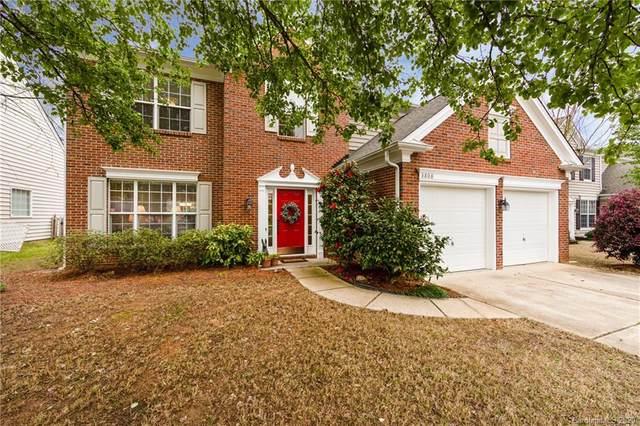8808 Darcy Hopkins Drive, Charlotte, NC 28277 (#3606778) :: LePage Johnson Realty Group, LLC